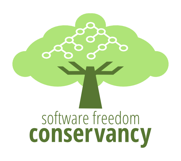Conservancy tree logo