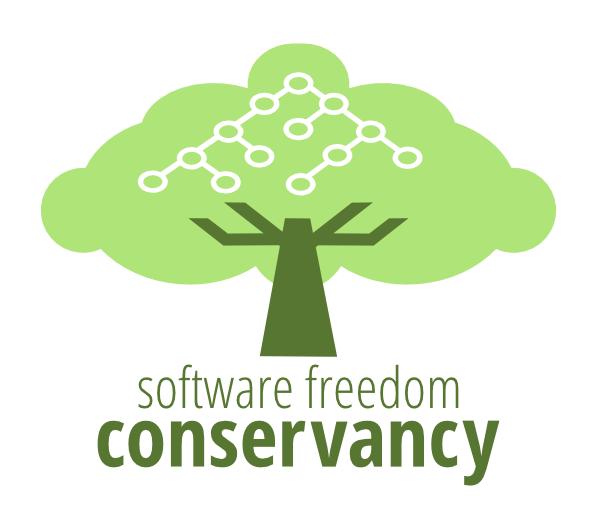 Conservancy tree logo